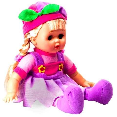 Кукла «Цветочная фея» TD1405 (Блондинка)