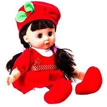 Кукла «Цветочная фея» TD1405 (Блондинка), фото 3