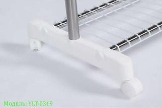Вешалка для одежды гардеробная YOULITE (YLT-0315), фото 3