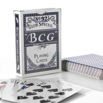 Набор для игры в покер [100; 200 фишек с номиналом] (200 фишек), фото 2