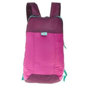 Рюкзак карманный Quechua Arpenaz Ultra Compact [10 л] (Розовый)