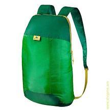 Рюкзак карманный Quechua Arpenaz Ultra Compact [10 л] (Розовый), фото 3