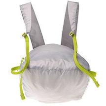 Рюкзак карманный Quechua Arpenaz Ultra Compact [10 л] (Розовый), фото 2