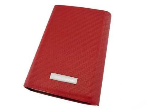 Портсигар «Silver leopard» FOCUS YH-008 (Красный)