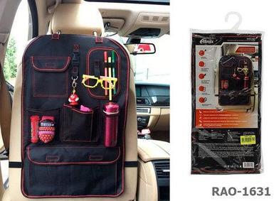 Органайзер автомобильный на спинку сидения RITMIX (RAO-1631)