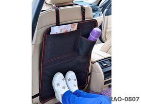 Органайзер автомобильный на спинку сидения RITMIX (RAO-1656), фото 3