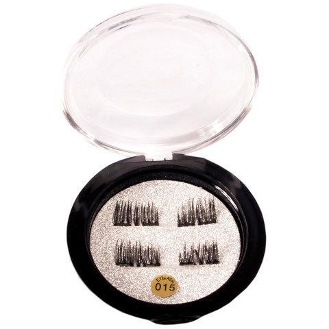 Магнитные накладные ресницы Newshow 3D Mink Hair Lashes (015)