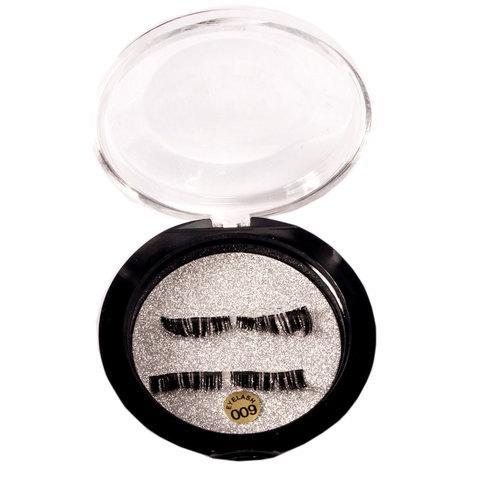 Магнитные накладные ресницы Newshow 3D Mink Hair Lashes (009)