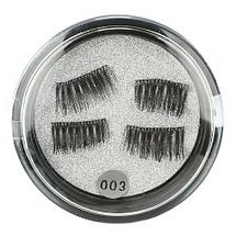 Магнитные накладные ресницы Newshow 3D Mink Hair Lashes (009), фото 2