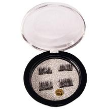 Магнитные накладные ресницы Newshow 3D Mink Hair Lashes (009), фото 3