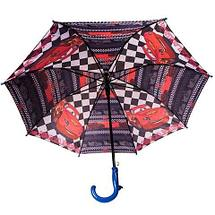 Зонт-трость детский со свистком «My little Friend» (Холодное сердце), фото 2