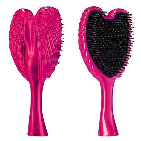 Расчёска для волос в виде ангела Tangle Angel (Розовый)