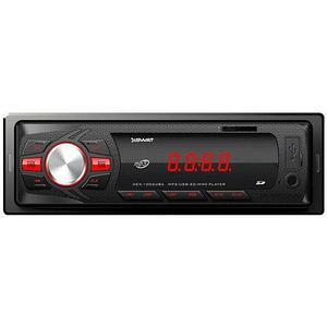 Автомагнитола SWAT MEX-1002UBA [MP3, SD, USB, FM] (4*35 Вт)
