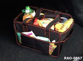 Органайзер автомобильный RITMIX (RAO-1552), фото 3