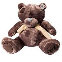 Мягкая игрушка медвежонок Teddy с шарфиком «Me to You» (35 см)