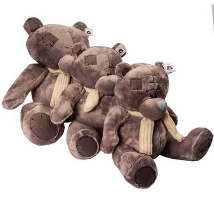 Мягкая игрушка медвежонок Teddy с шарфиком «Me to You» (42 см), фото 2