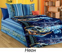 Комплект постельного белья из бязи для мальчиков от Текс-Дизайн (Драйв), фото 3
