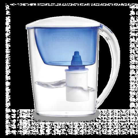 Фильтр-кувшин «Барьер» Экстра 2,5 л (Малахит)