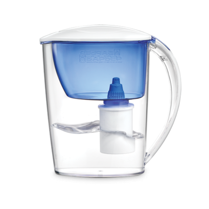 Фильтр-кувшин «Барьер» Экстра 2,5 л (Малахит), фото 2