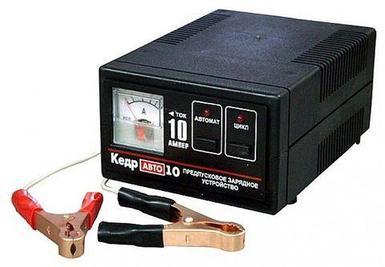 Устройство зарядное «Кедр-авто» для автомобильных аккумуляторов (Кедр-авто-10)