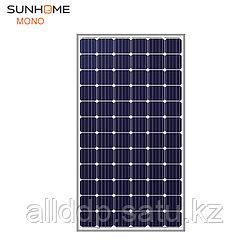 Солнечные модули мощностью 80 Вт монокристаллические