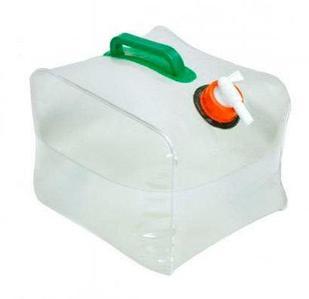 Канистра для воды складная [10, 15 литров] (10 литров)