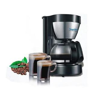 Кофеварка Sonifer COFFEE MAKER SF-3513 (1250 мл)