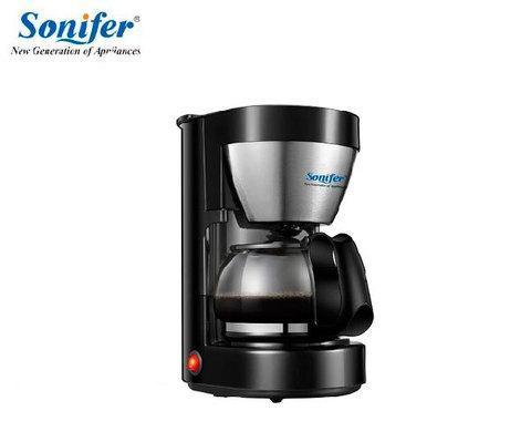 Кофеварка Sonifer COFFEE MAKER SF-3513 (1250 мл), фото 2