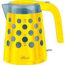 Чайник электрический Bene K20 [1.7 л] (K20-RD (красный)), фото 3