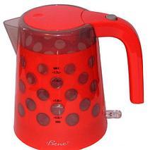 Чайник электрический Bene K20 [1.7 л] (K20-WT (белый)), фото 3
