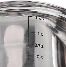 Кастрюля WELLBERG ALEXANDER WB [1.5, 2, 3, 4.5 л] (WB-9820, 3 литра), фото 2