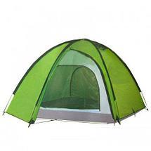 Палатка 3-х местная туристическая LANYU LY-1705 | LY-1703 (LY-1705), фото 3