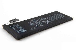 Аккумуляторная батарея заводская для iPhone (iPhone 5 SE), фото 2