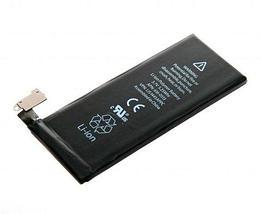 Аккумуляторная батарея заводская для iPhone (iPhone 4), фото 2