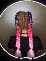 Канекалон для волос X-Pression (2-5), фото 2