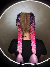 Канекалон для волос X-Pression (2-19), фото 2