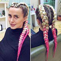Канекалон для волос X-Pression (2-19), фото 3