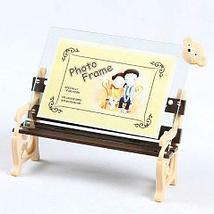 Фоторамка настольная в винтажном стиле Photo Frame (Качели), фото 3