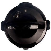 Скороварка электрическая MONGO EPC-806 (Бронзовый), фото 2