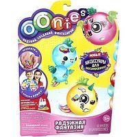 Набор дополнительных шариков для конструктора Oonies «Фабрика надувных игрушек» (Радужная фантазия)