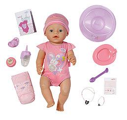 Baby Born Кукла Интерактивная, 43 см
