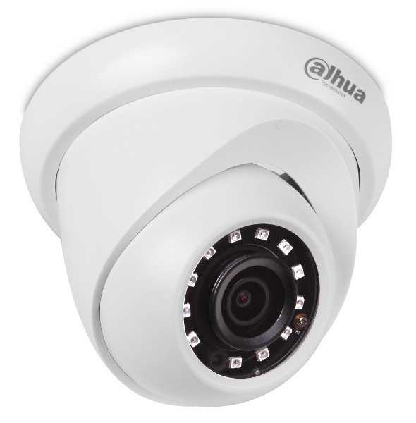 DahuaTechnology IPC-HDBW1230EP IP-камера