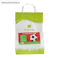Семена газонной травы «Футбольный ковер», 1,8 кг