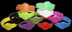 Силиконовые RFID браслеты EM Marine, Mifare