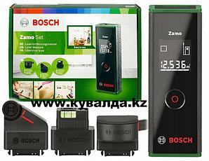 Лазерный дальномер Bosch Zamo III Set