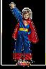 """Карнавальный костюм """"Супермен"""""""