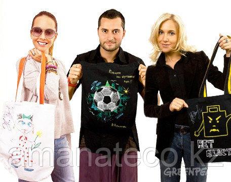 Эко сумка- стильный тренд