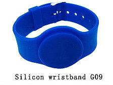 Силиконовый браслет модель G09