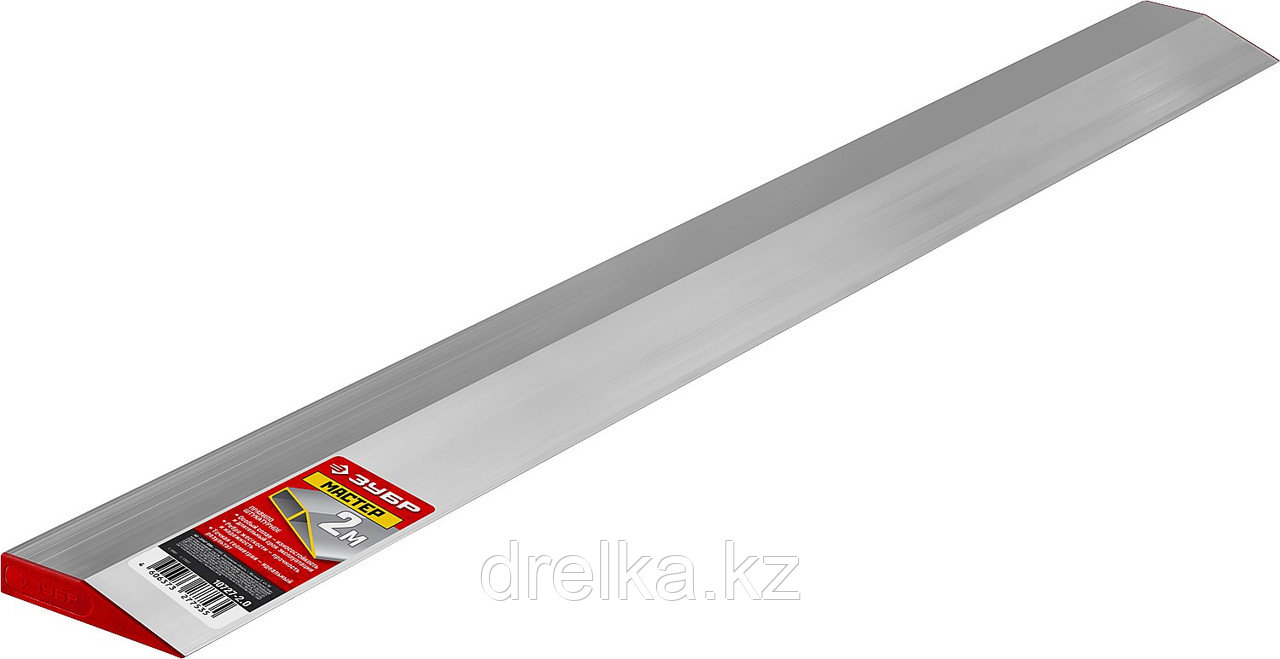 Правило Мастер, 2 м, ЗУБР 10727-2.0