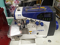 Промышленный оверлок автомат JAKI D9